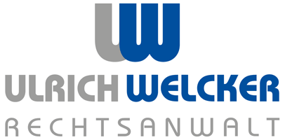 Welcker Logo